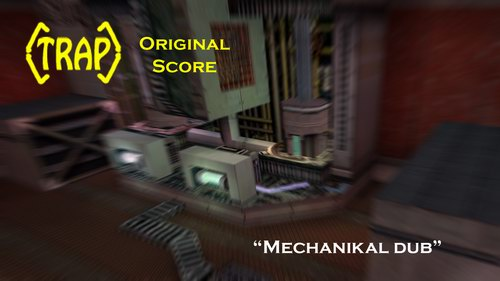 Mechanikal Dub